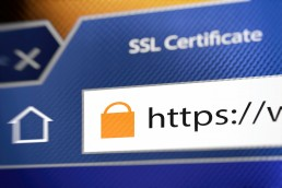 https ssl certificates