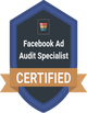 Edem Agbley - Facebook Ad Audit Specialist - SurgeTick Digital LLC